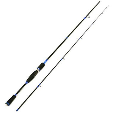 Entsport Sirius 2-Piece Spinning Rod