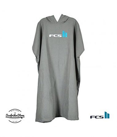 Chamois Changing Robe By FCS