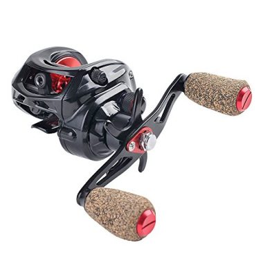 Fiblink Baitcasting Fishing Reel