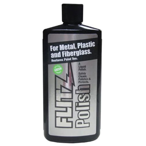 Flitz Multi-Purpose Cleaner and Boat Polish