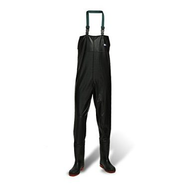 Azuki Fly Fishing Waders with Wading Boots