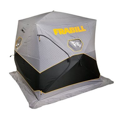 Frabill Bunker 210 Ice Fishing Shelter