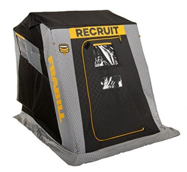 Frabill Recruit 1250 Ice Fishing Shelter