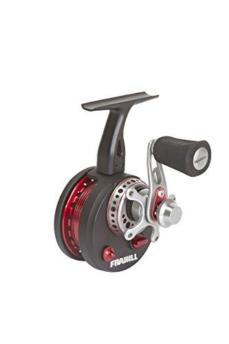 Straight Line 371 Ice Fishing Reel By Frabill