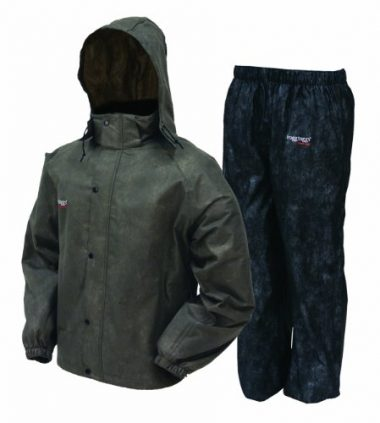 Frogg Toggs All Sport Rain Gear For Fishing