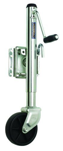 Fulton XP10 0101 Swivel Boat Trailer Jack