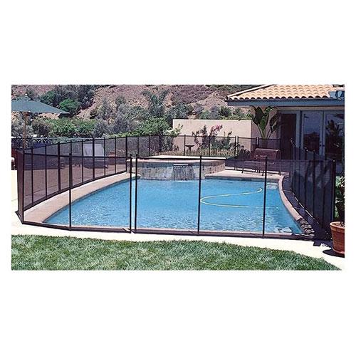 GLI Safety Removable Pool Fence