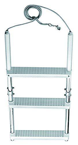Garelick/EEz-In Inflatable Boat Ladder