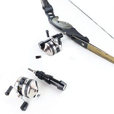 Bowfishing Reel By Geelife