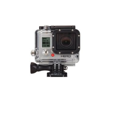 Hero 3: White Edition By GoPro