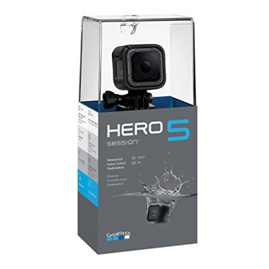 HERO5 Sessions By GoPro