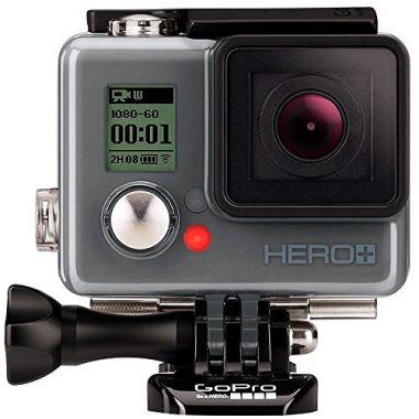 GoPro Hero+ LCD