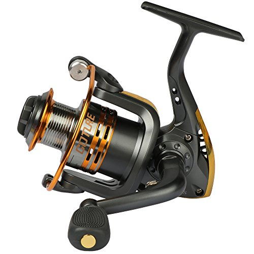 Goture Metal Spool Fishing Spinning Reel