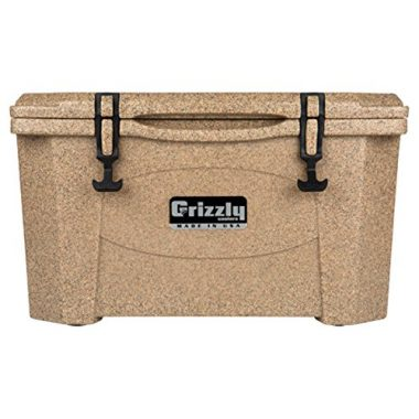 Grizzly Marine Cooler