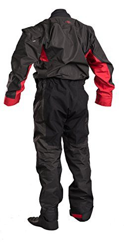 Gul DARTMOUTH Eclip Breathable Drysuit and Undersuit