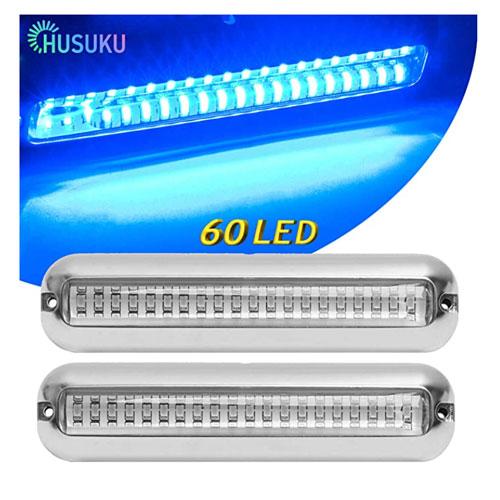 HUSUKU SOOP3 PRO 2000LM Boat Underwater Light