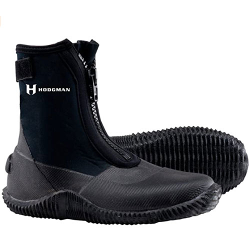 Hodgman Neoprene Wade Boots Fishing Shoes