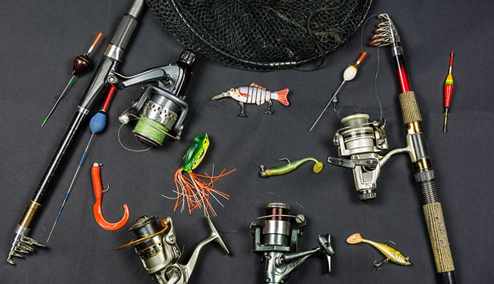 10 Best Crankbait Reels In 2019 [Buying Guide] Reviews