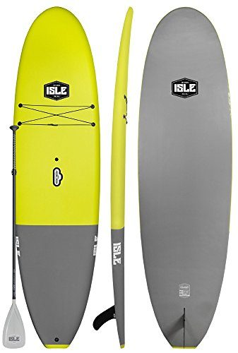 ISLE Cruiser Soft Top SUP For Surfing