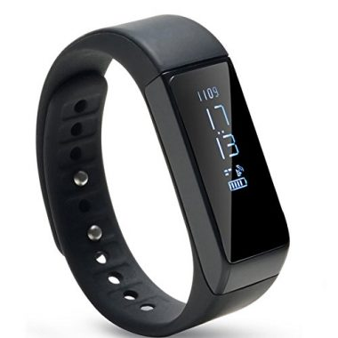 HK Bluetooth Fitness Tracker Smart Watch