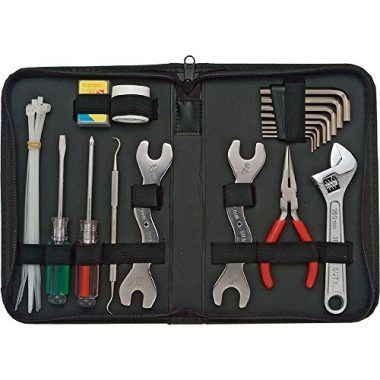 Deluxe Diver Tool & Repair Kit By Innovative Scuba Concepts