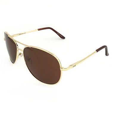 J+S Premium Military Style Polarized Sunglasses