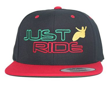 Just Ride Wake Surf Hat