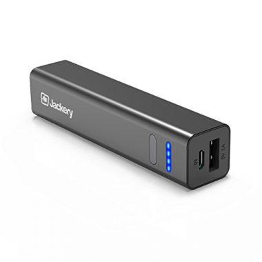 Mini 3350mAh Portable Charger By Jackery