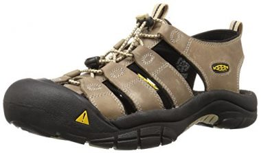 KEEN Men's Newport H2 Fishing Shoes