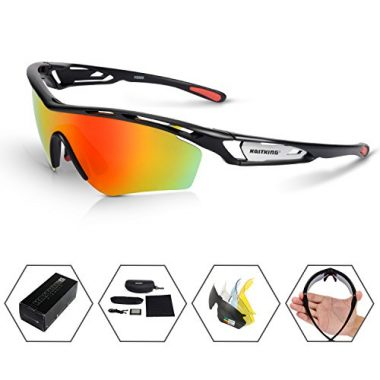Coso Sport Sunglasses By KastKing