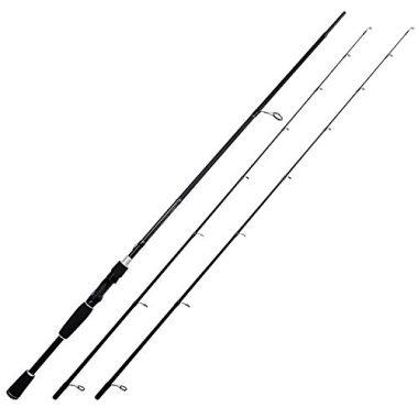 KastKing Perigee II Fishing Baitcasting Rod