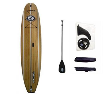 Keeper Sports Classic Foam Stand Up Paddle Board