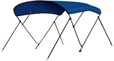 3 Bow Bimini Top by Leader Accessories