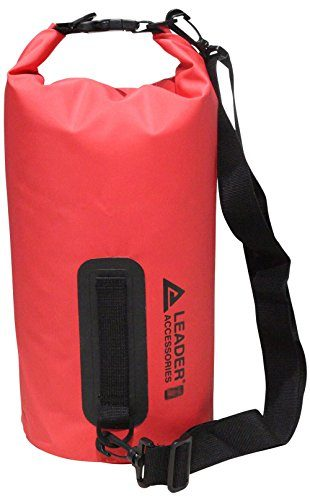 Heavy Duty Vinyl Dry Bag By Leader Accessories