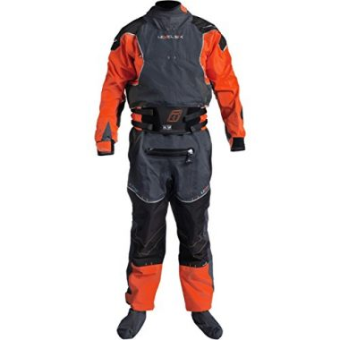 Level Six Emperor 3.0 Ply Drysuit
