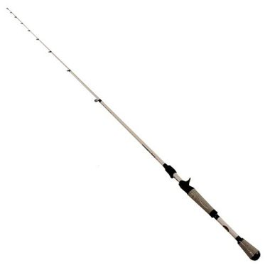 Lews Fishing TP168MLF Tournament Performance TP1 Speed Stick Jerkbait/Topwater Casting Rod