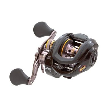 Lew's Fishing Tournament MB Baitcasting Reel