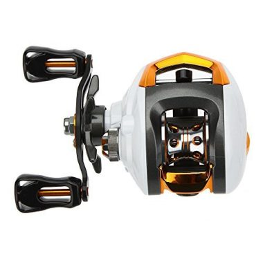 Lixada Baitcasting Fishing Reel