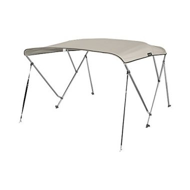 3 Bow Bimini Boat Top Cover by MSC