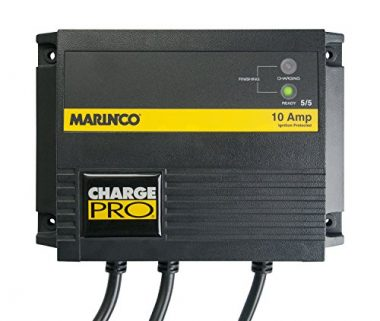 Marinco Guest ChargePro Waterproof Marine Battery Charger