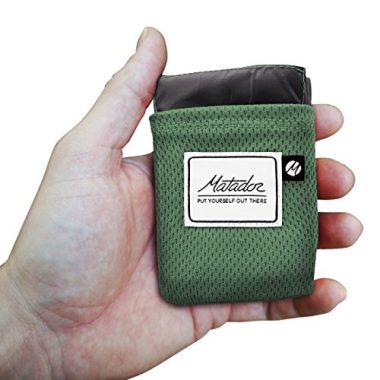 Pocket Blanket 2.0 By Matador