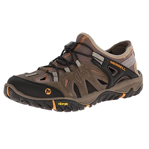 Merrell Men's All Out Blaze Fishing Shoes
