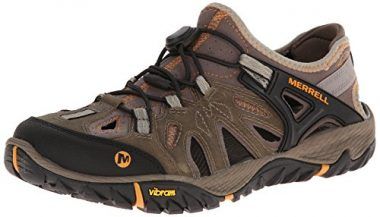 Merrell Men's All Out Blaze Sieve Water Fishing Shoes