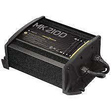 Minn Kota On-Board Digital Marine Battery Charger
