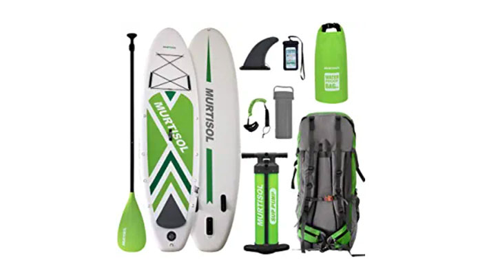 Murtisol Pro Inflatable Stand Up Paddle Board