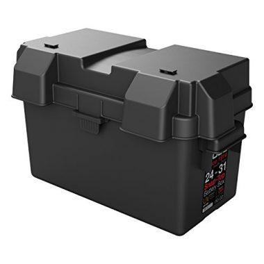 NOCO Snap-Top Marine Battery Box