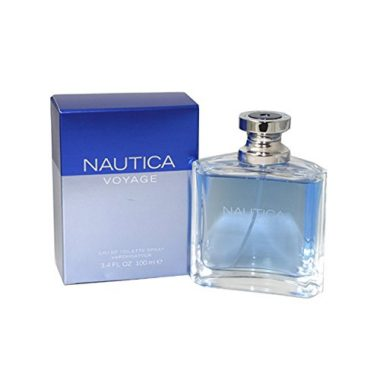 Voyage Eau De Toilette Spray For Men By Nautica