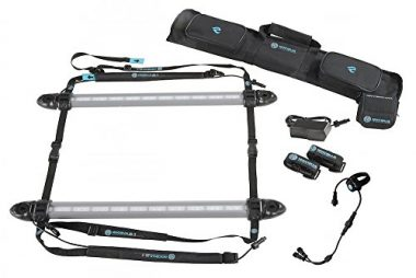 Compact Light System – Sport Edition By Nocqua Adventure Gear