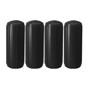 Center Hole Boat Fenders Set of 4  by Norestar