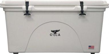ORCA 75 Quart Cooler